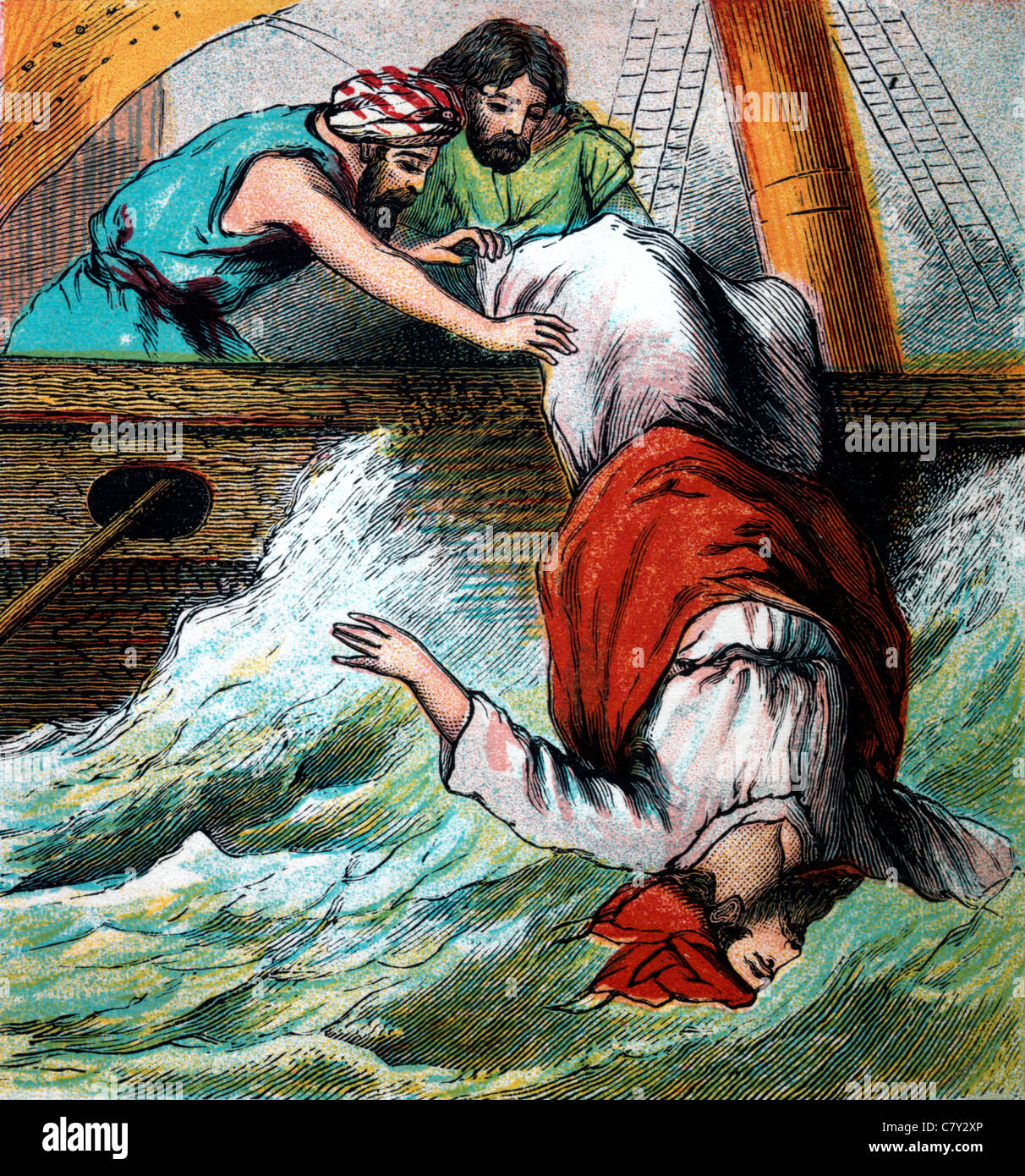 the story of jonah in the bible Check your understanding of the biblical story of jonah and the whale using this interactive quiz and corresponding worksheet once you have.