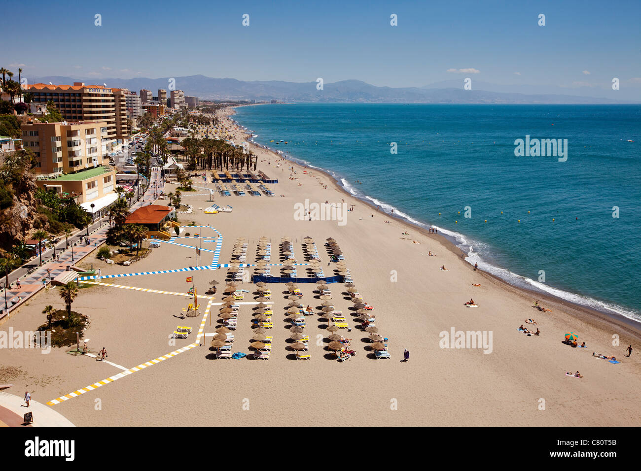 On The Beach Holidays Costa Del Sol