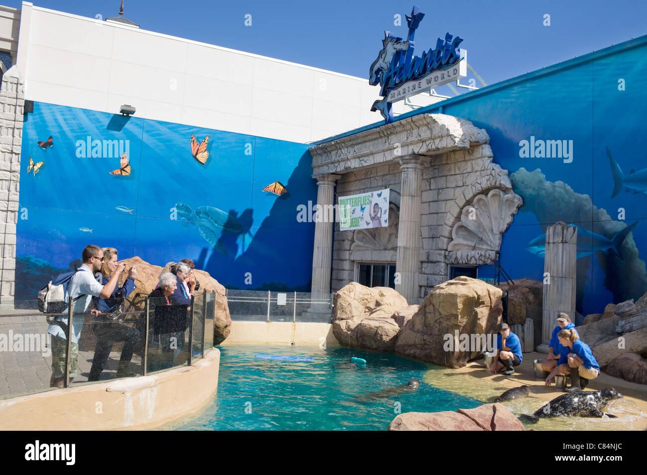 Atlantis Marine World Long Island Coupons