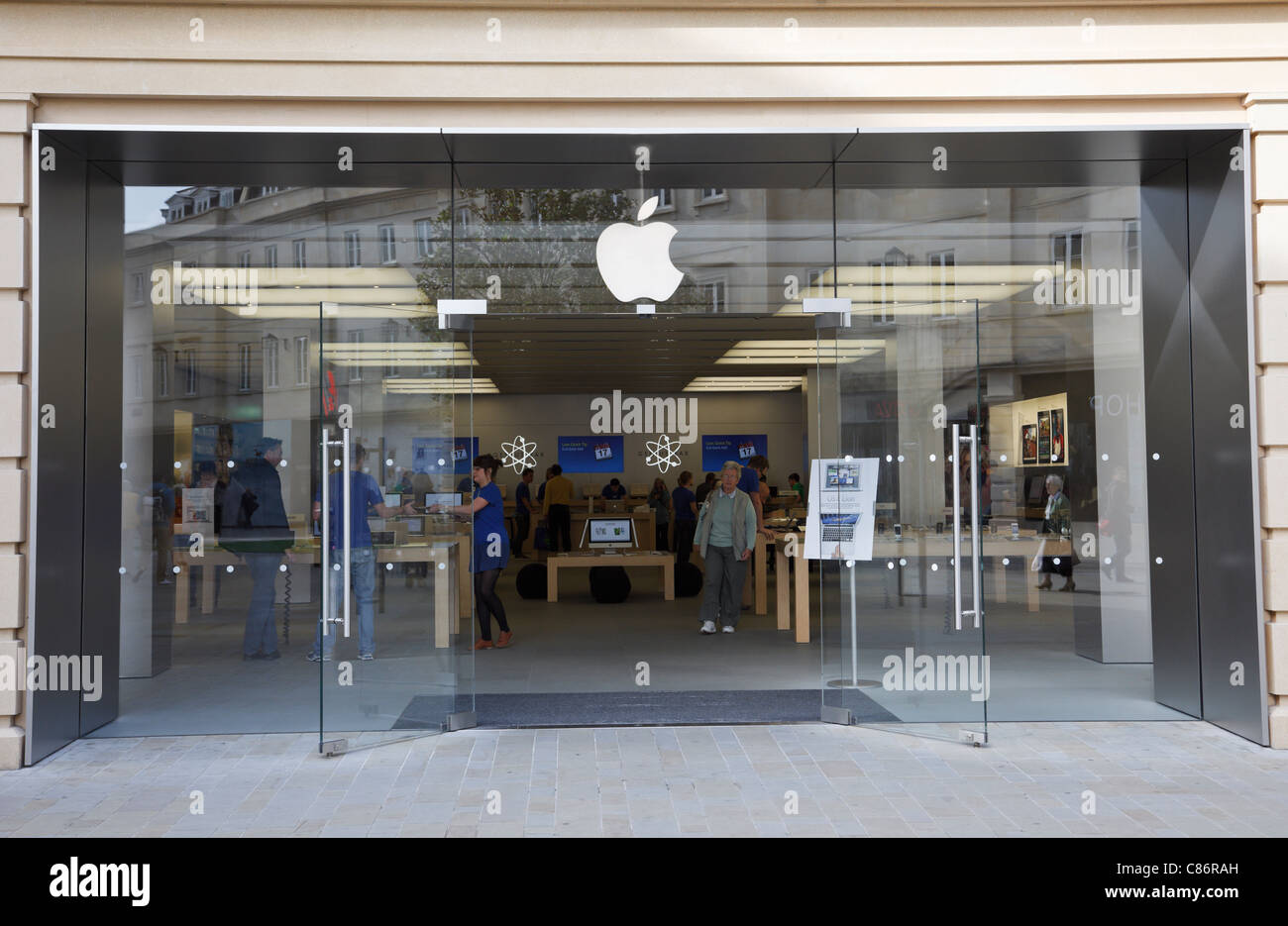 how to buy apple stock uk