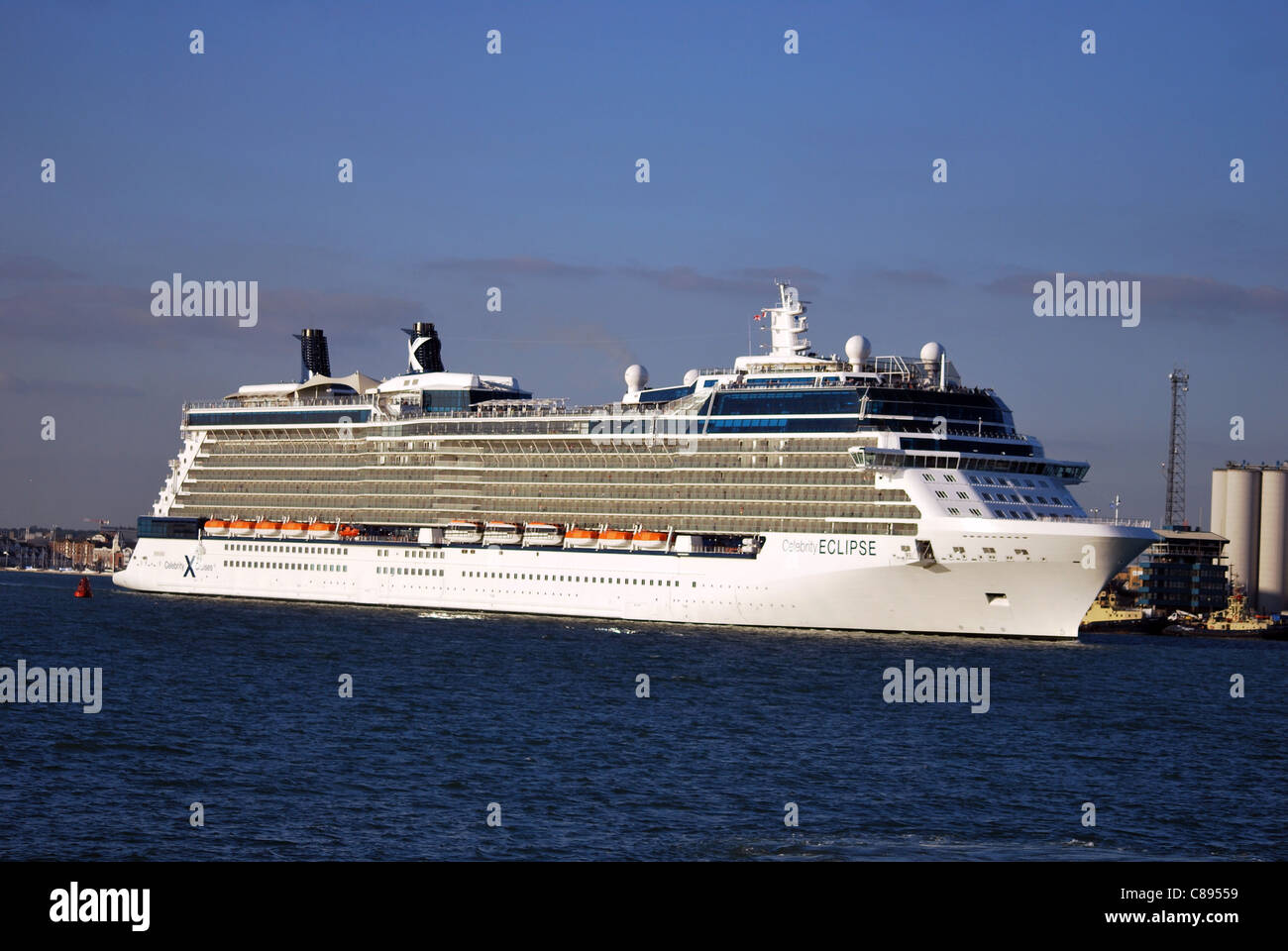 Southampton To Southampton | Celebrity Cruises 2020 | The ...