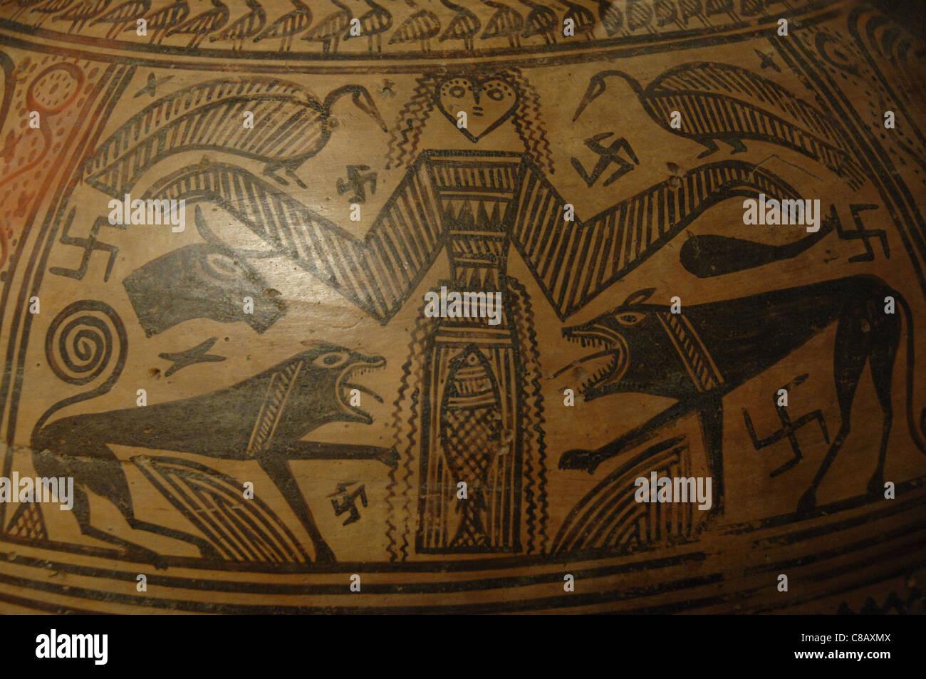 Greek Art. Archaic per...