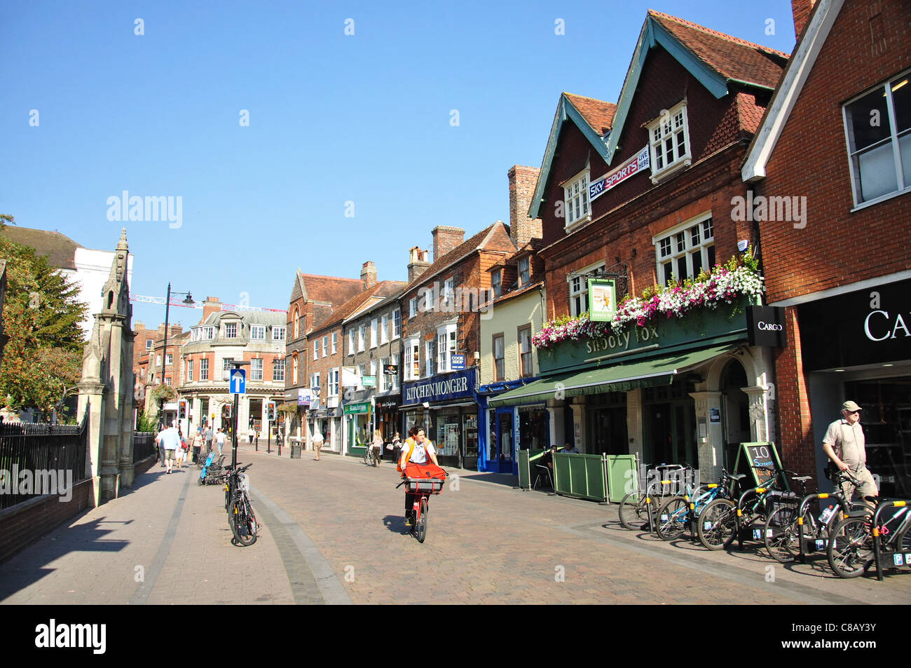 newbury berkshire united kingdom
