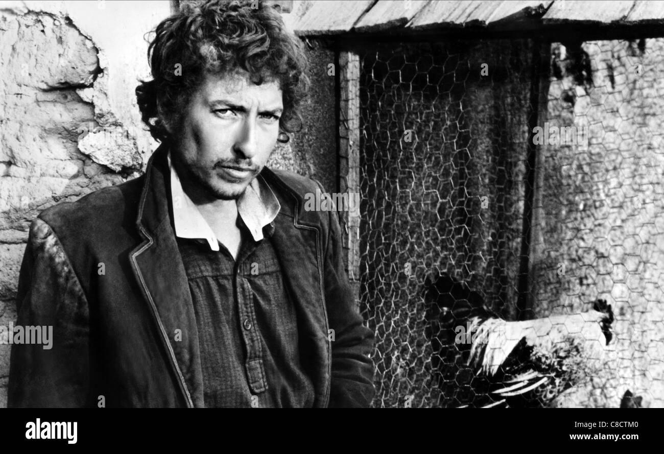Bob Dylan - Pat Garrett & Billy The Kid