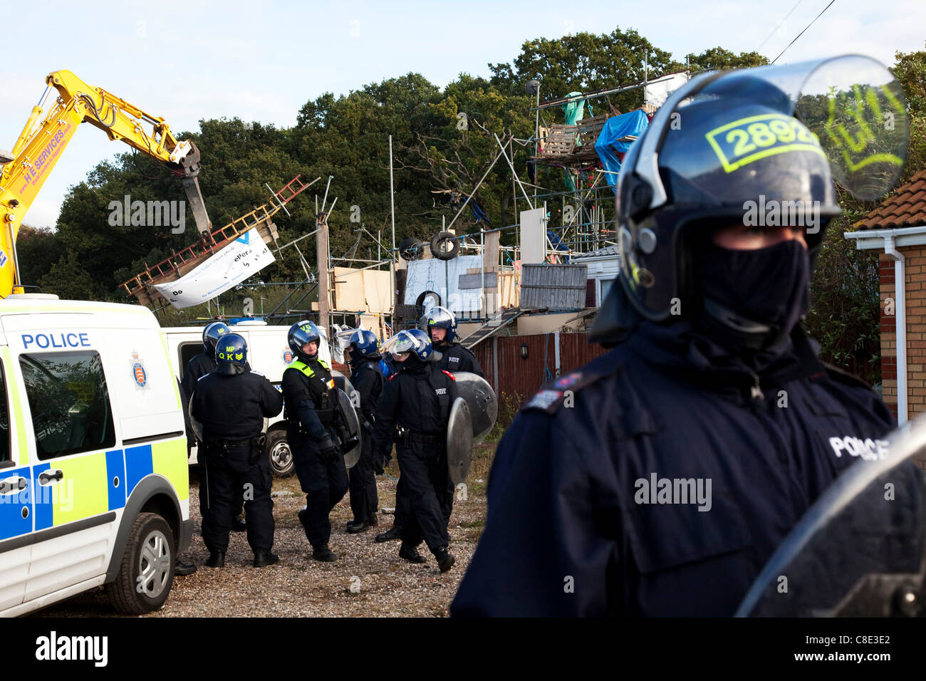 Gypsies And Police Stock Photos  amp  Gypsies And Police Stock Images     Alamy