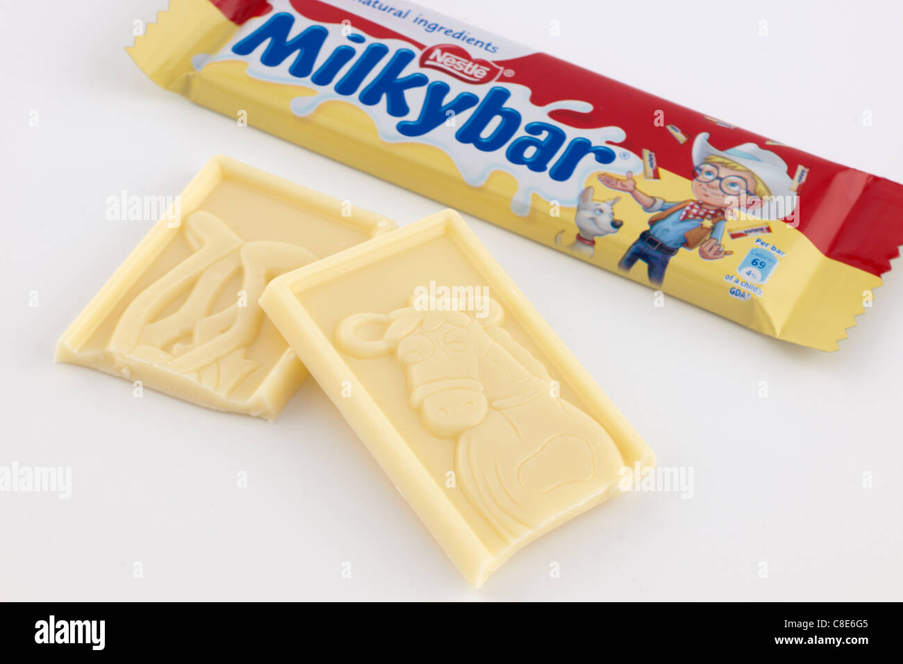 Big Milky Bar Chocolate