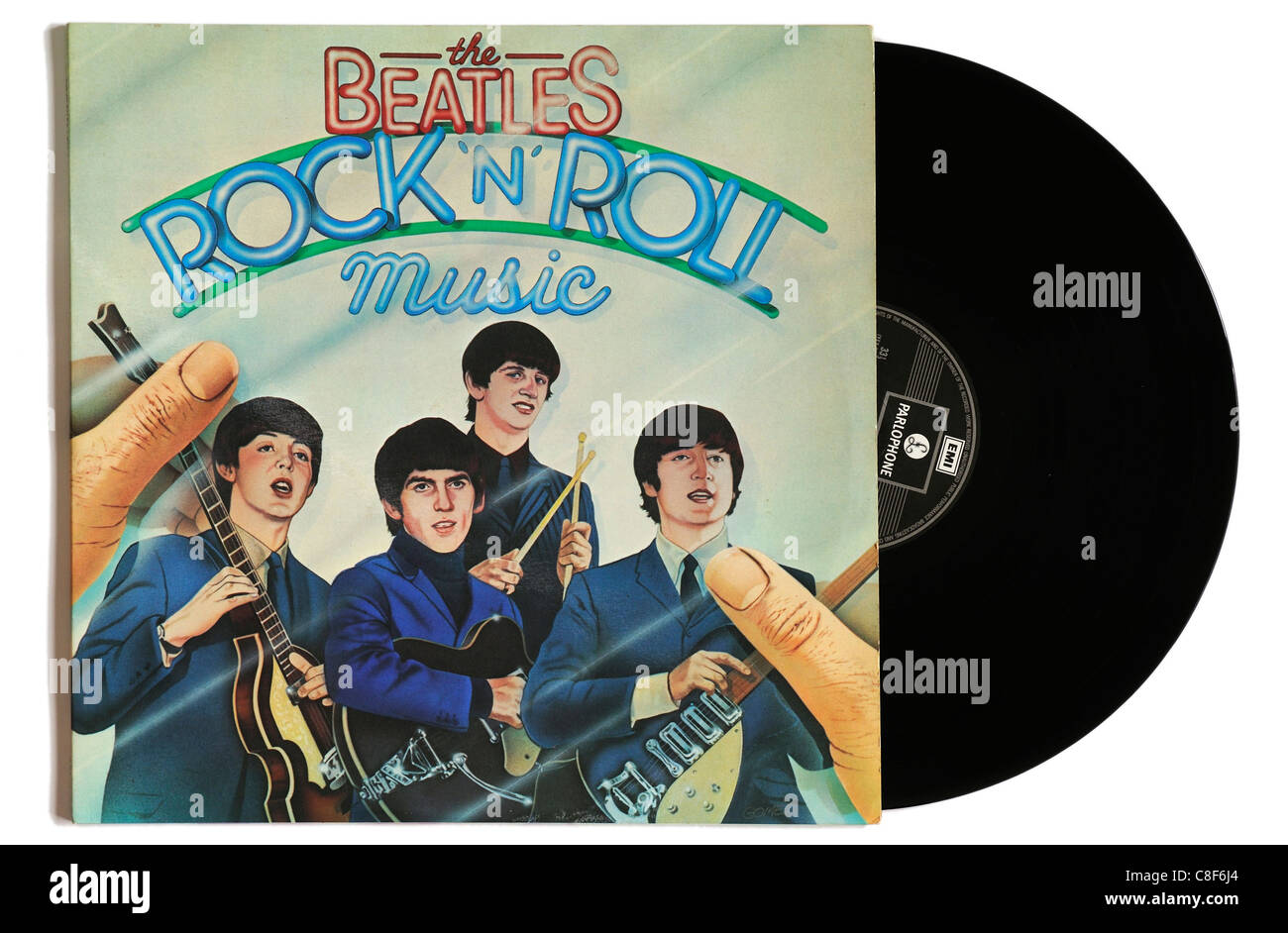 a history of the beatles in modern rock and roll music Rock and roll music, beatles songs, beatles history, recording history, songwriting history, song structure and style, american releases, live performances.