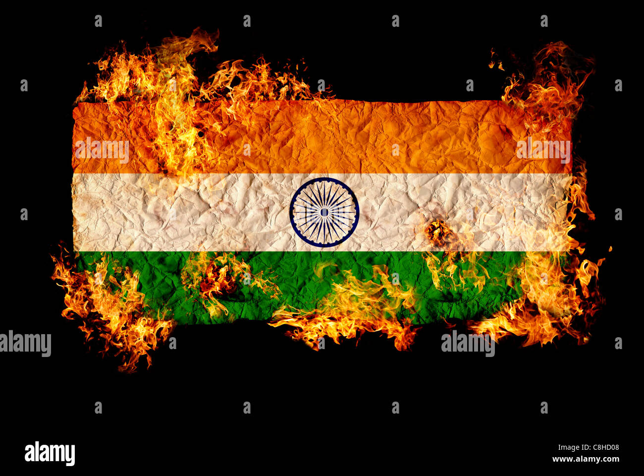 National symbols and flag of india stock photo royalty free image national symbols and flag of india biocorpaavc Image collections