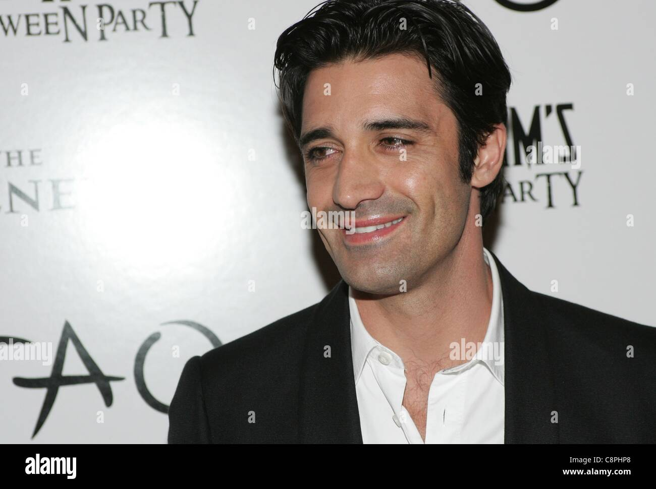 Gilles Marini in attendance for Heid Klum Halloween Party at TAO ...