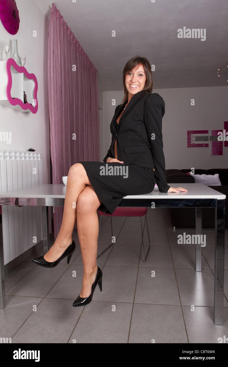 sexy secretaries