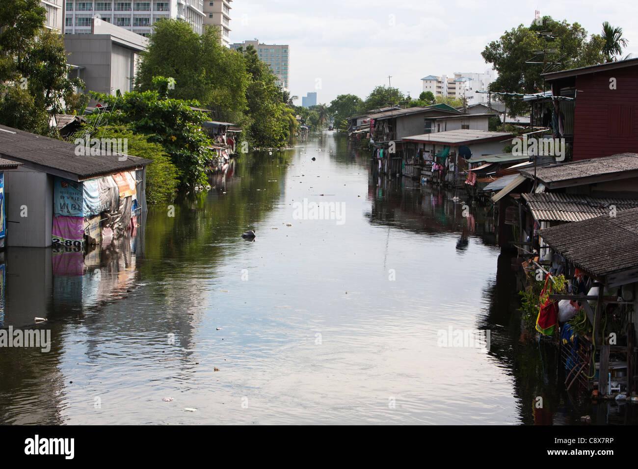 Bang Khen District #