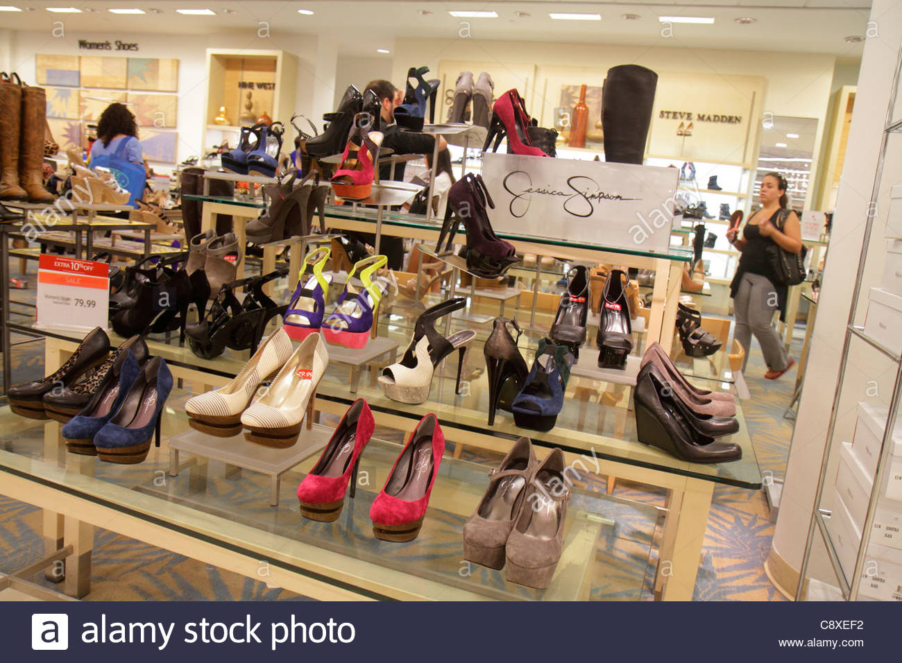 Th Street Miami Shoe Stores