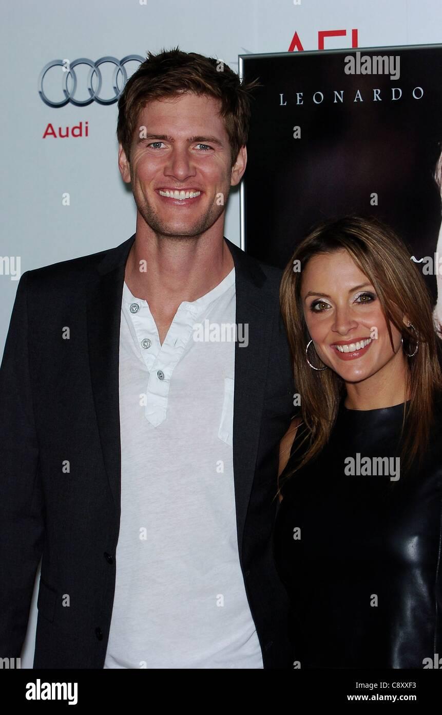Ryan mcpartlin wife images galleries for Danielle kirlin