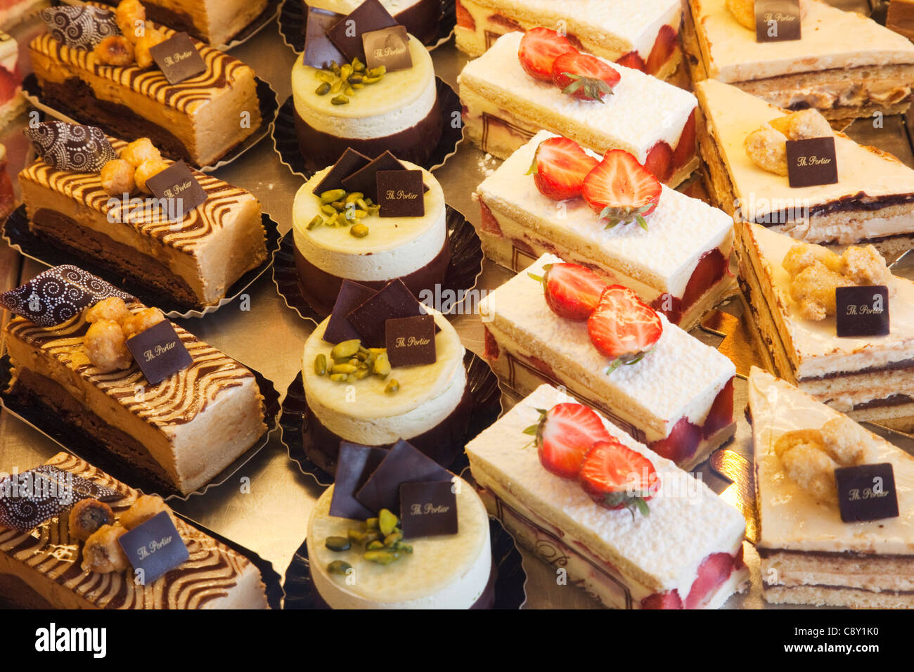 Patisserie Cake Shop