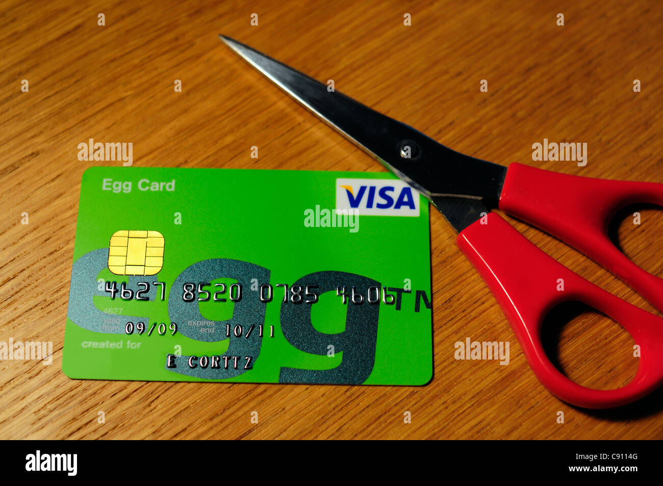EGG misled customers and miss sold PIP -EGG credit card business ...
