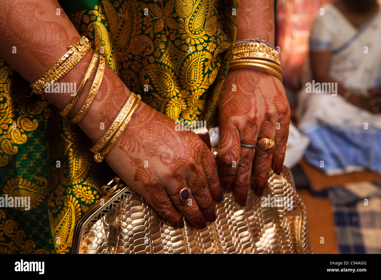 India assam guwahati weddings mehndi traditional henna india assam guwahati weddings mehndi traditional henna decorative patterns on hands of bride junglespirit Choice Image