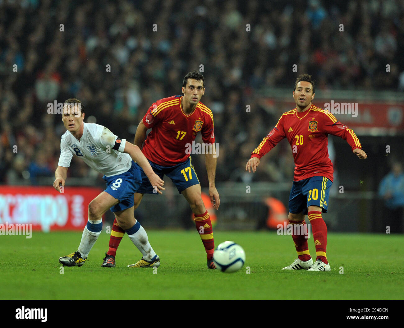 spain vs england - photo #30