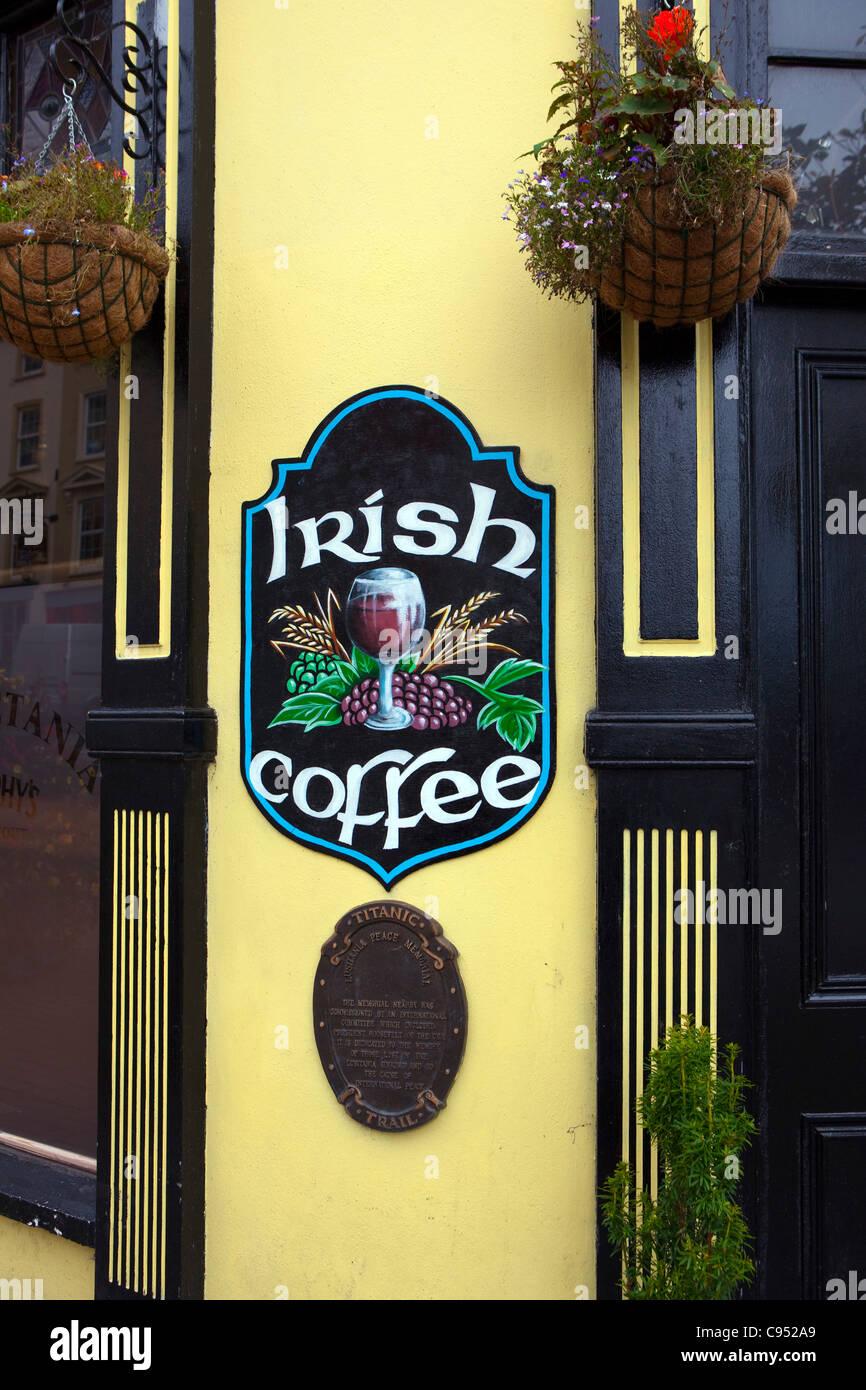 irish pub cork stock photos u0026 irish pub cork stock images alamy