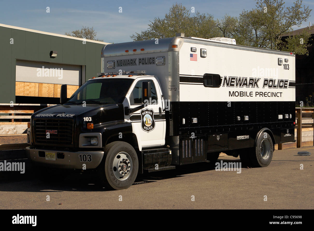 Motor vehicles in newark new jersey for Nj motor vehicle commision