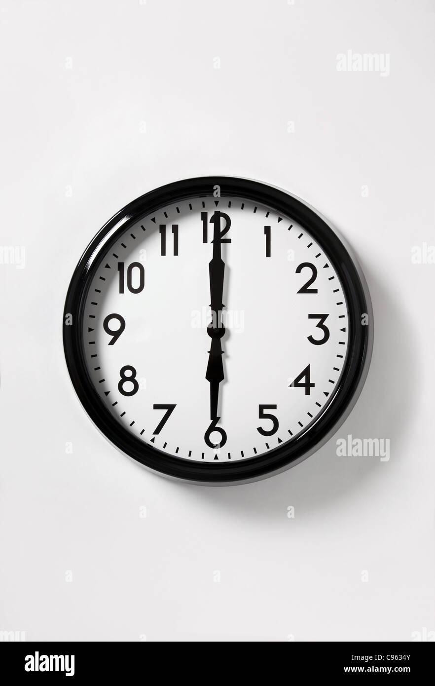 how to set roomba clock