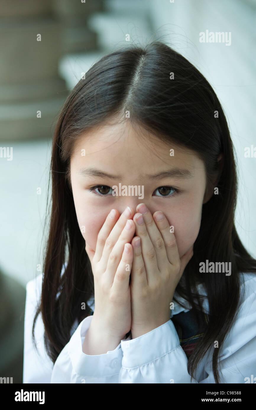 [Girl Blog] So Embarrassed