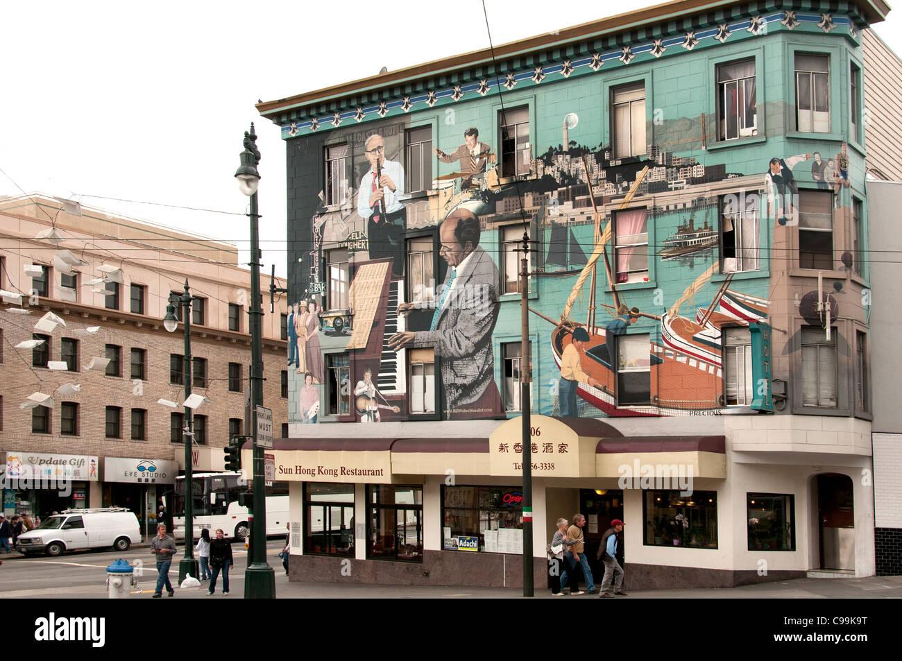 Italian San Francisco North Beach Pacsun Official Site