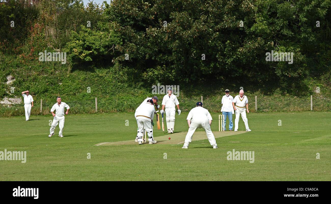 cricket-at-burpham-village-arundel-west-