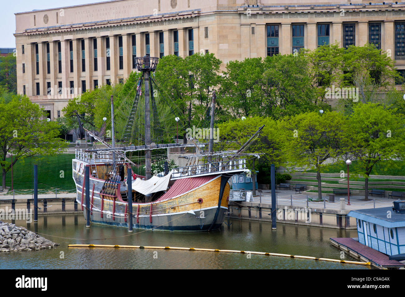 Columbus Oh Boat Tours