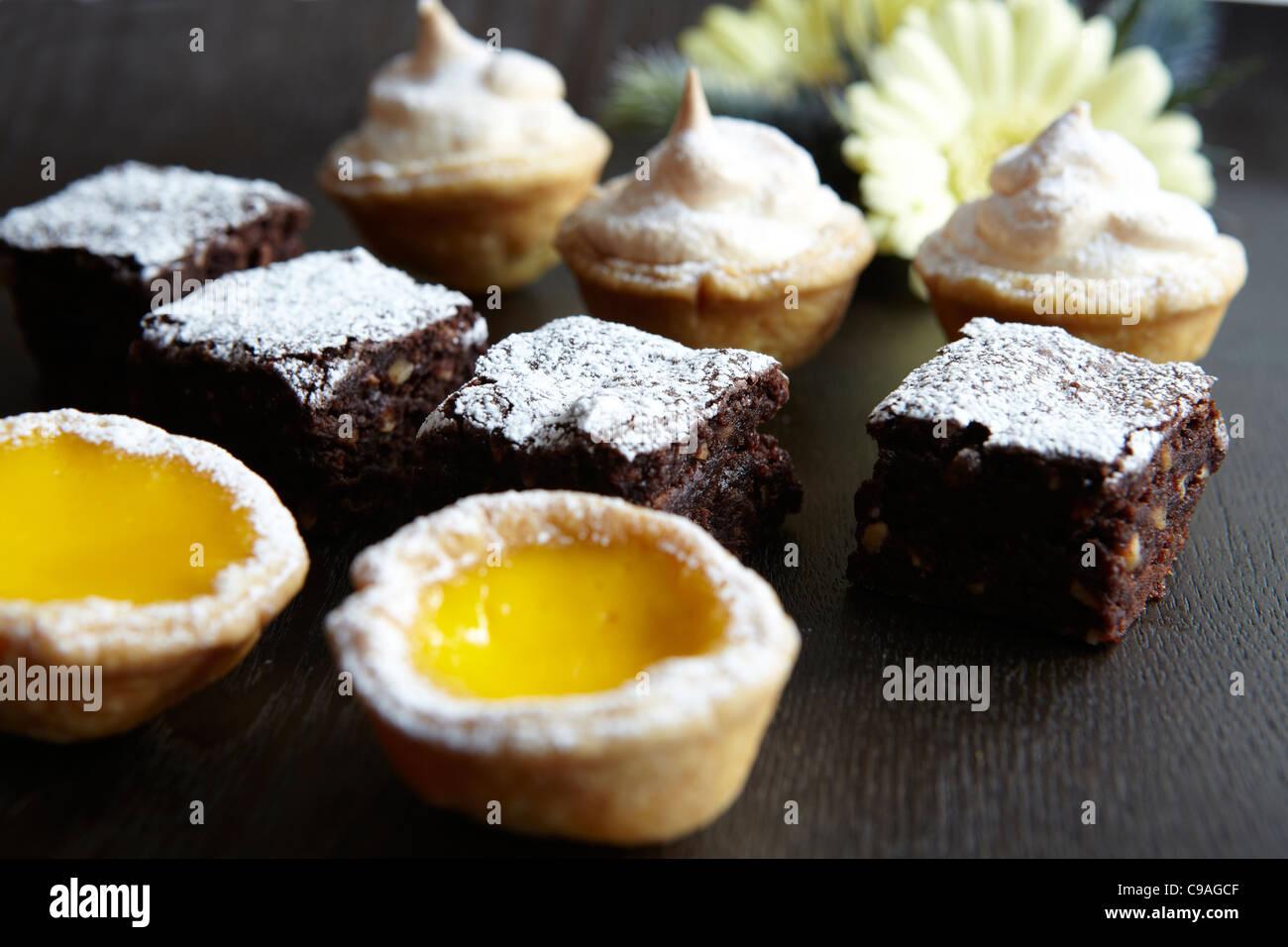 Mango meringue pie for Canape quiche recipe