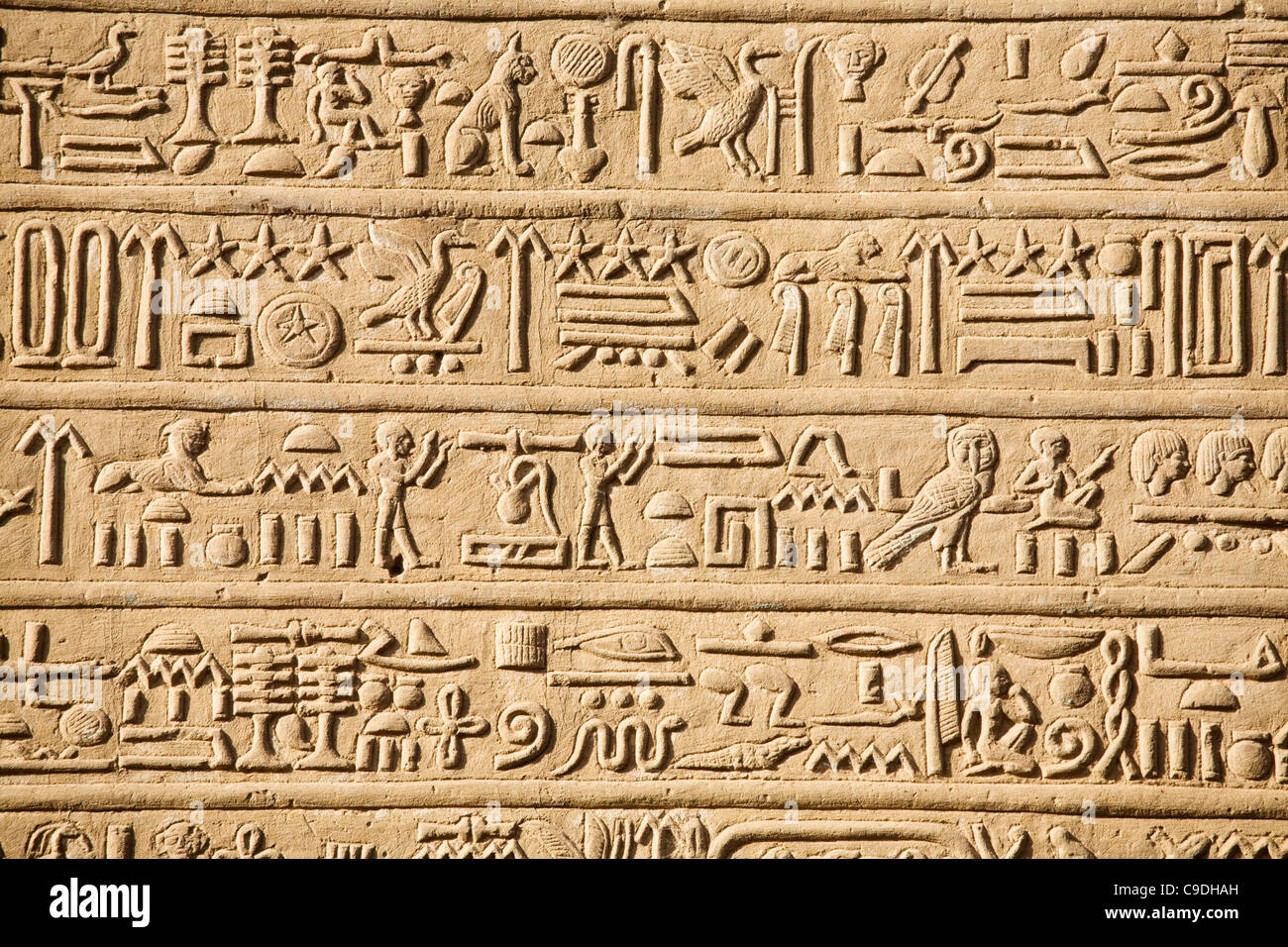 The Art Of Ancient Egypt - Lessons - Tes Teach