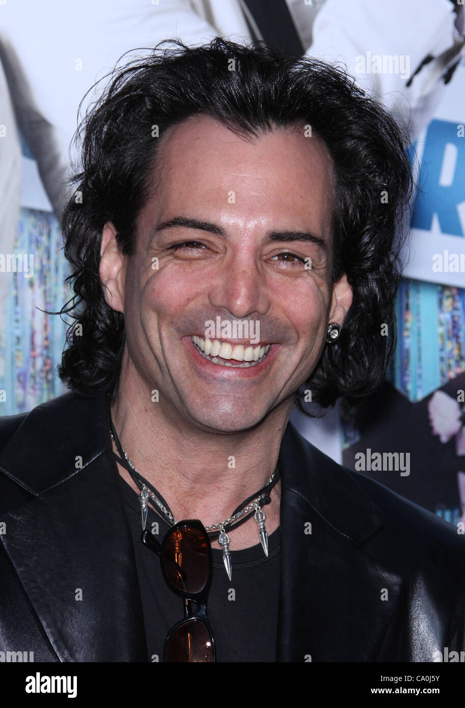 Richard grieco 21 jump street premiere hollywood los for Grieco mobili