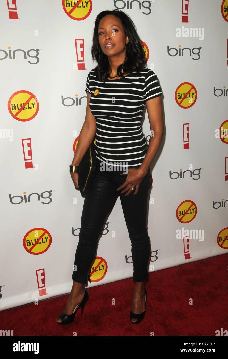 Aisha Tyler – Wikipedia