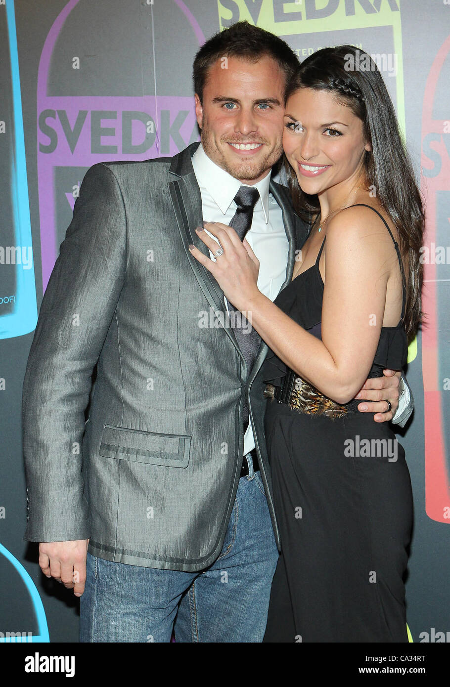 Who is deanna pappas dating 2012