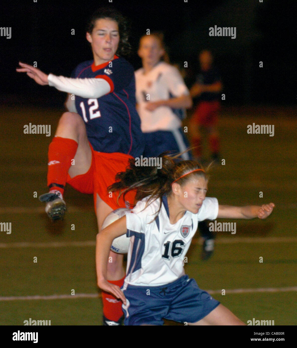 campolindo stock photos campolindo stock images alamy l to r natalie russell of campolindo high and kelsey borgeson of dublin high
