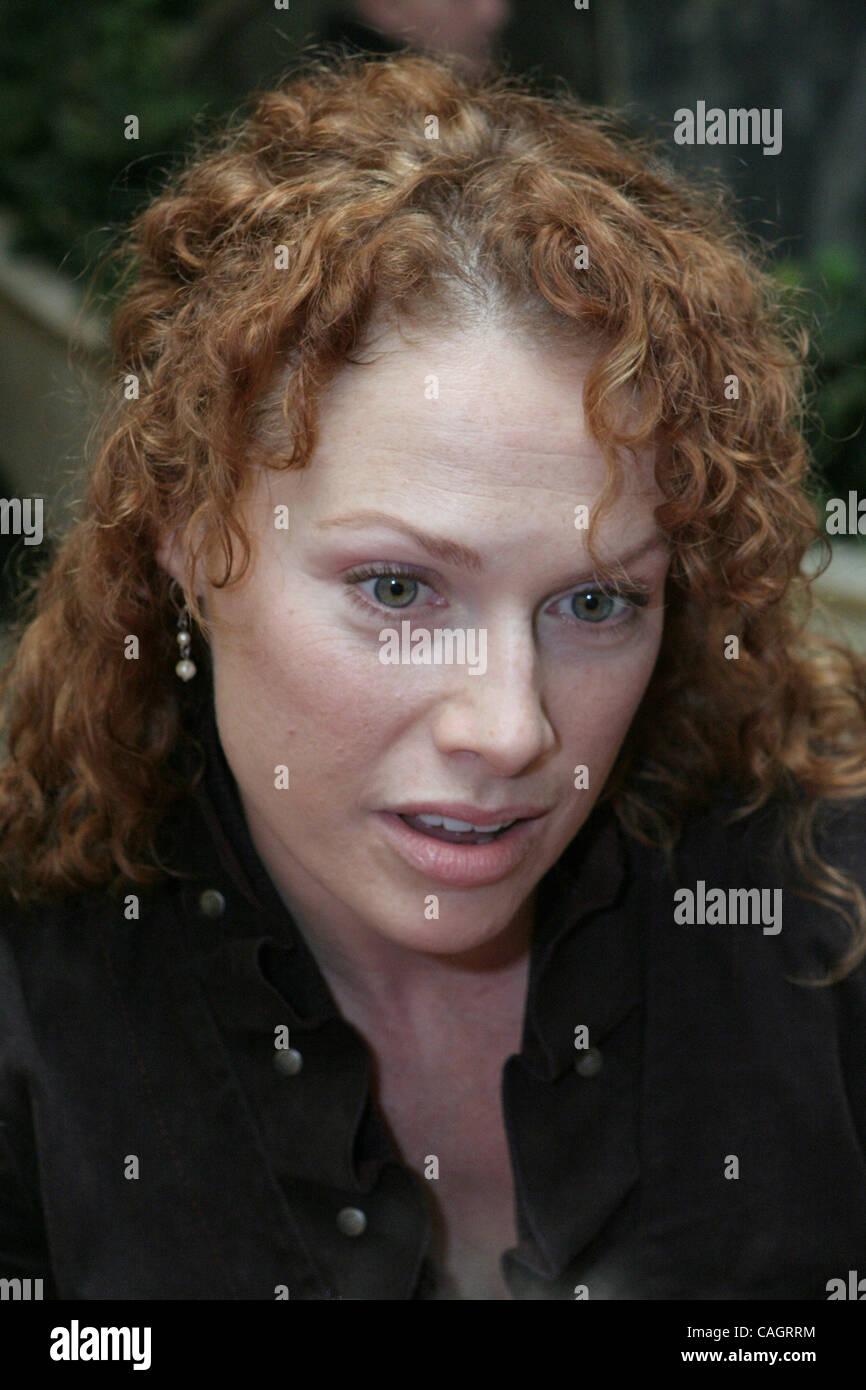 Scarlett McAlister Nude Photos 78