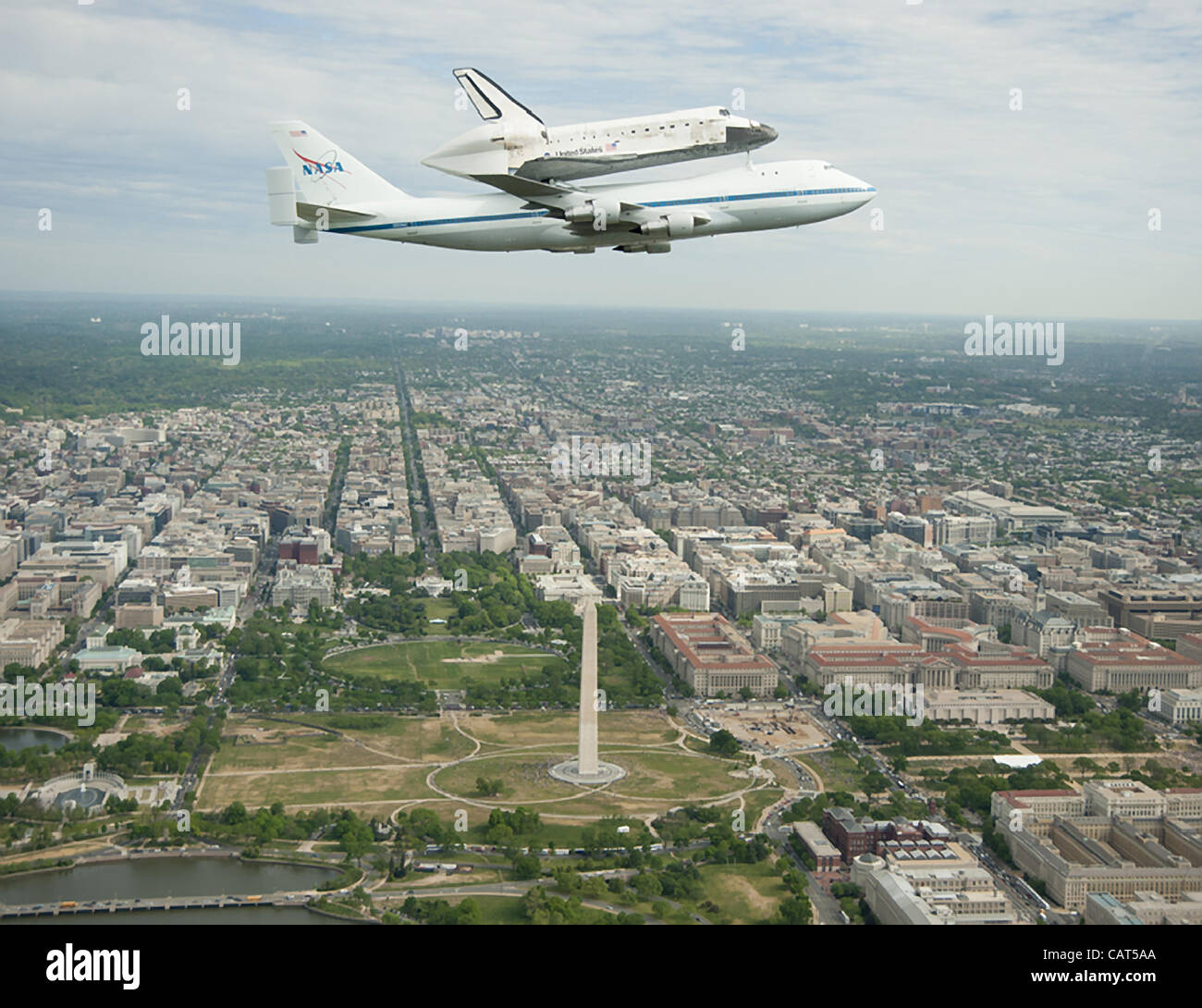 space shuttle discovery location - photo #31