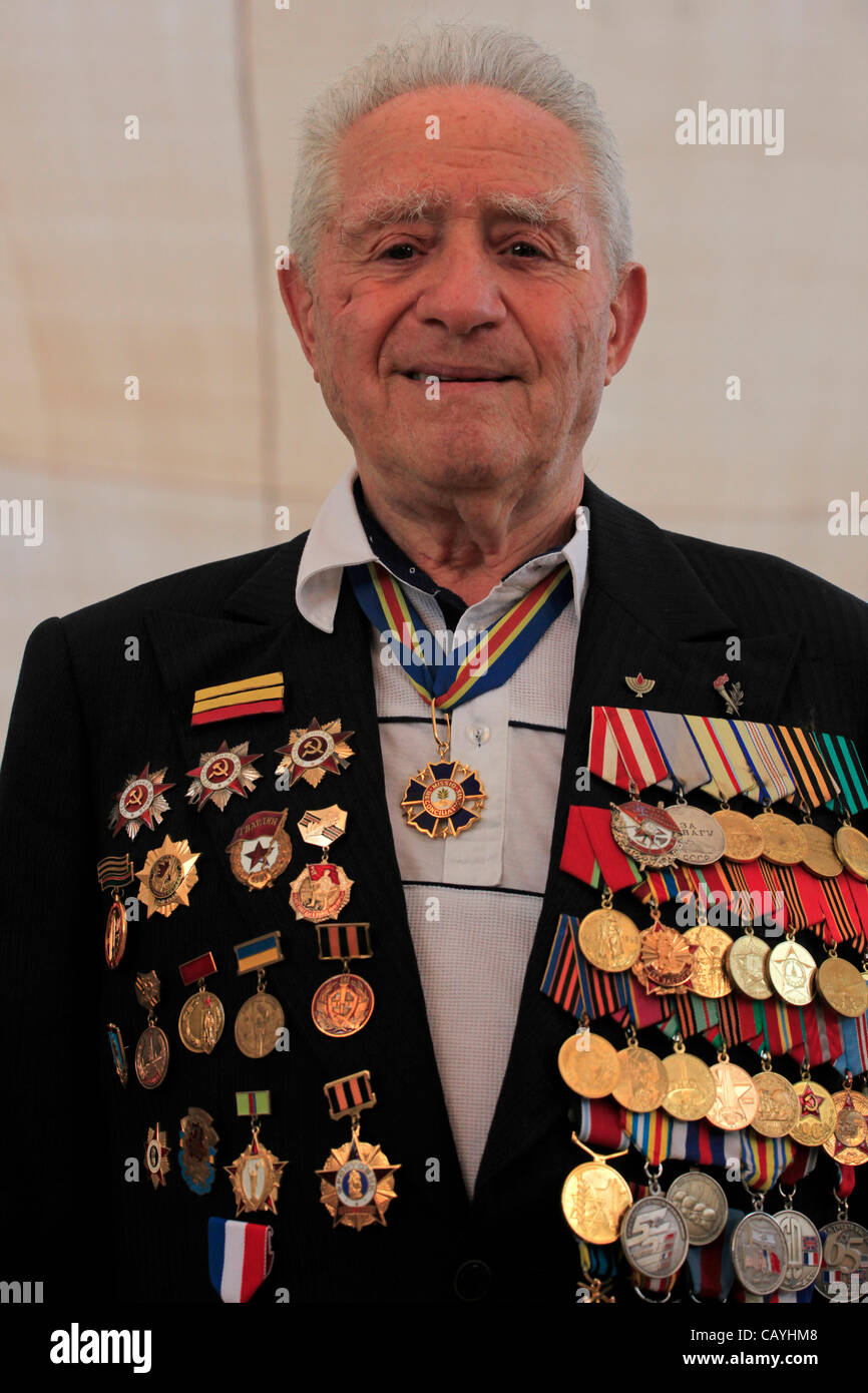 a world war ii veteran from the former soviet takes part. Black Bedroom Furniture Sets. Home Design Ideas