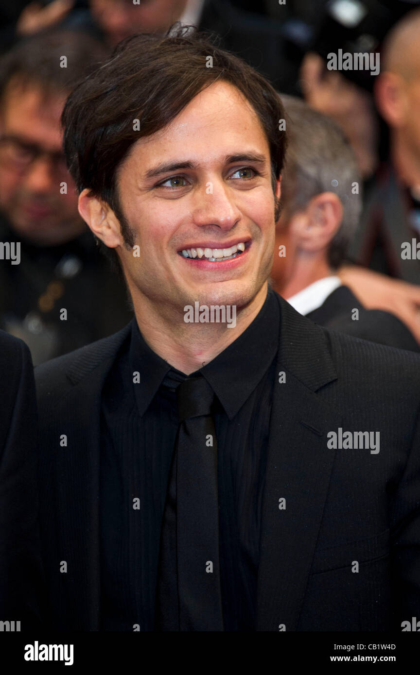 Gael Garcia Bernal Filmes within gael garcia bernal (actor) at red carpet arrivals for film 'amour
