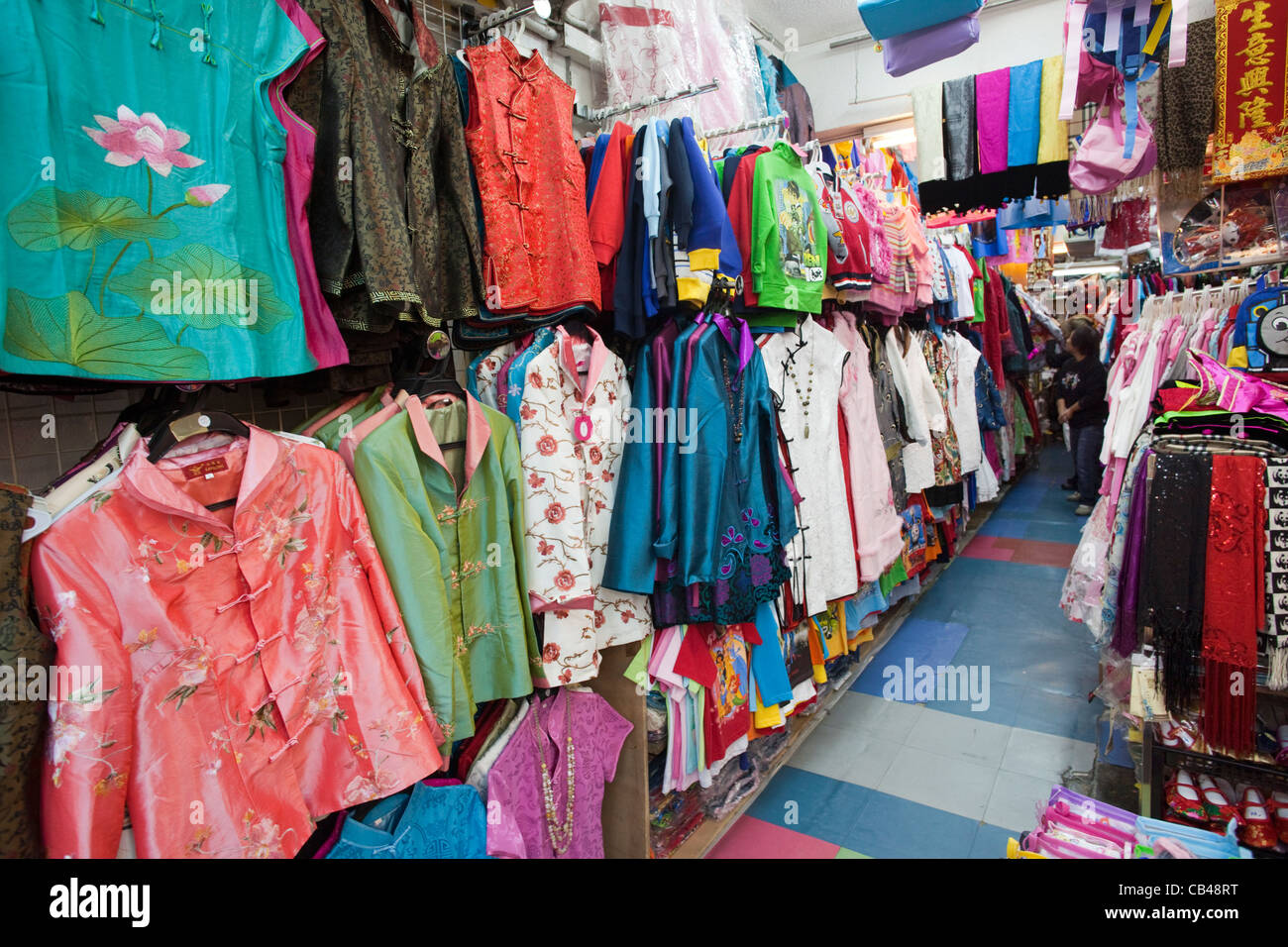 The Clothing Store industry is part of the retail sector in China. Operators in this industry retail clothing for men, women, and children, as well as clothing accessories such as scarves, socks, belts and ties.