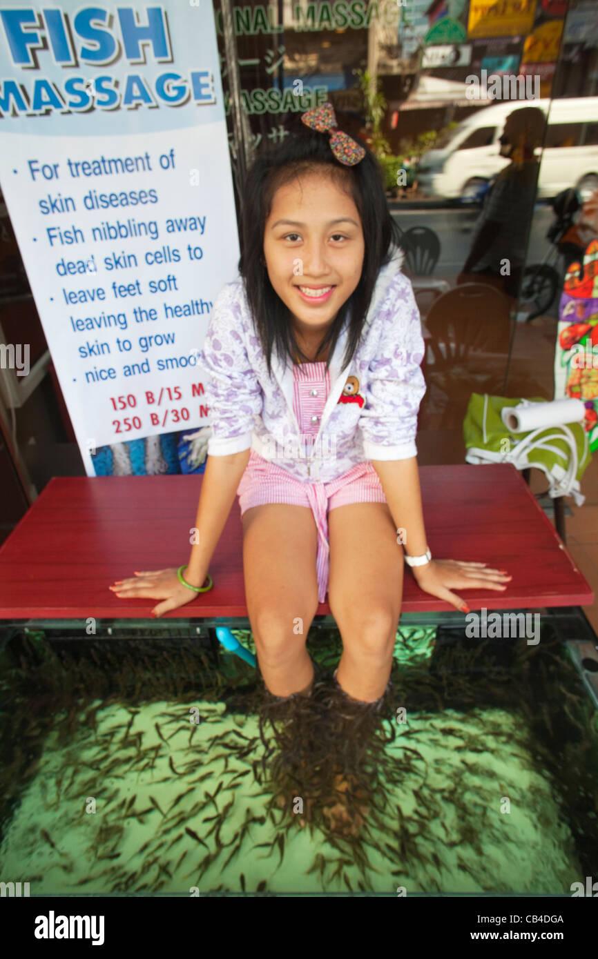 massage bangkok porrfilm mobil