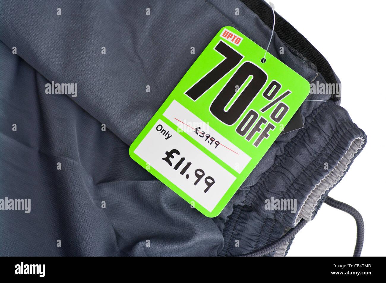 2017 Custom Printed Price Tags Clothing Hang Tags Printing ... |Price Tags For Clothing