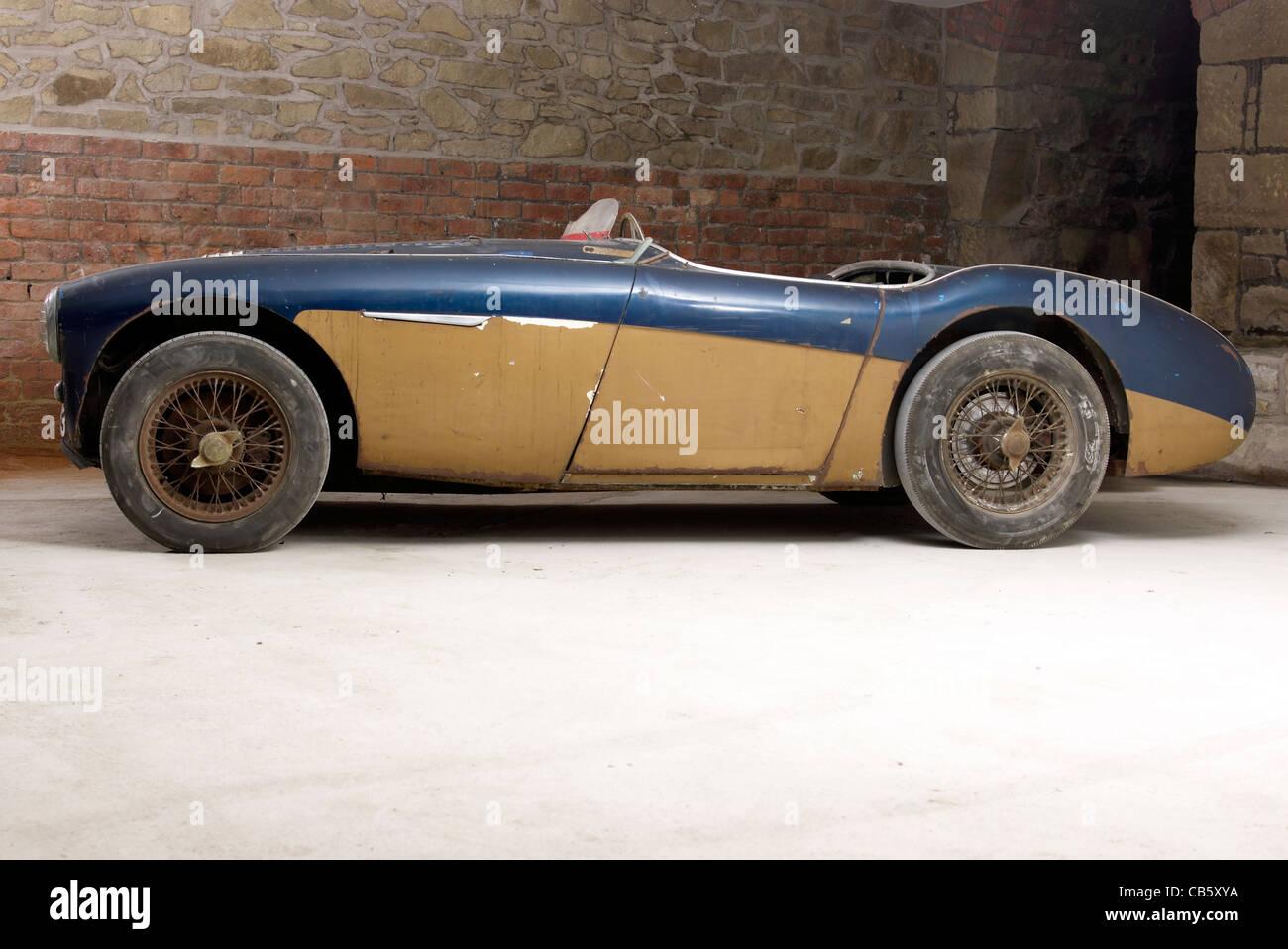 Ex Le Mans Car For Sale