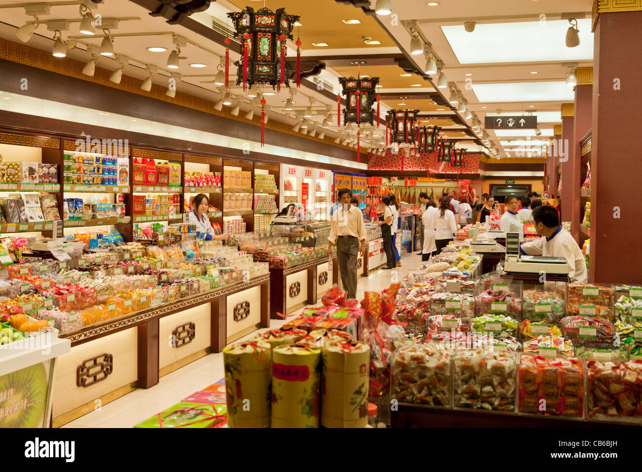 inside-a-chinese-indoor-market-food-item