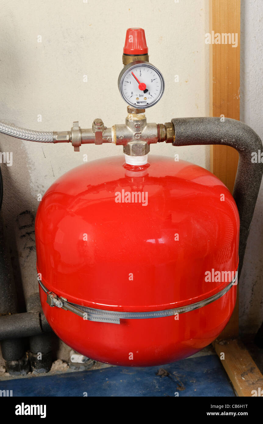 how to make a water tank gauge