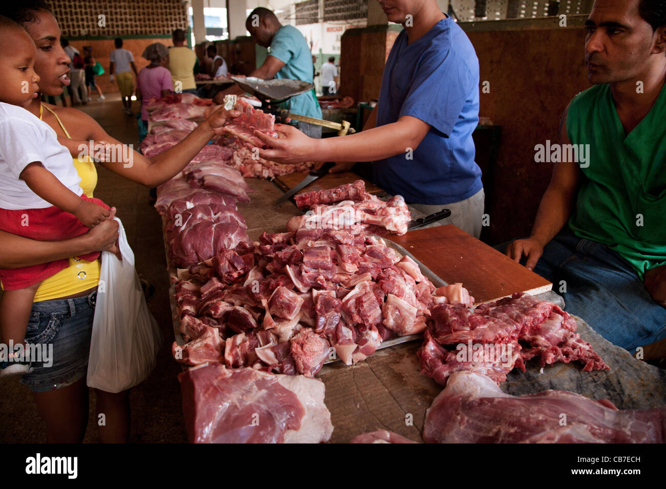 meat market stock images - photo #44