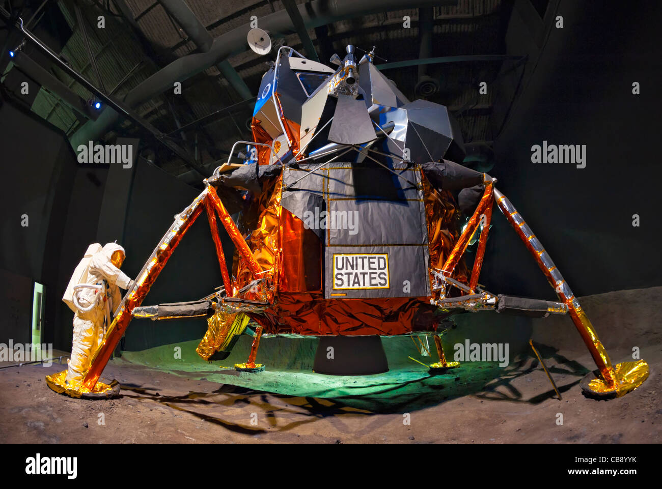 Nasa Museum Stock Photos  Nasa Museum Stock Images Alamy - Nasa museums in usa