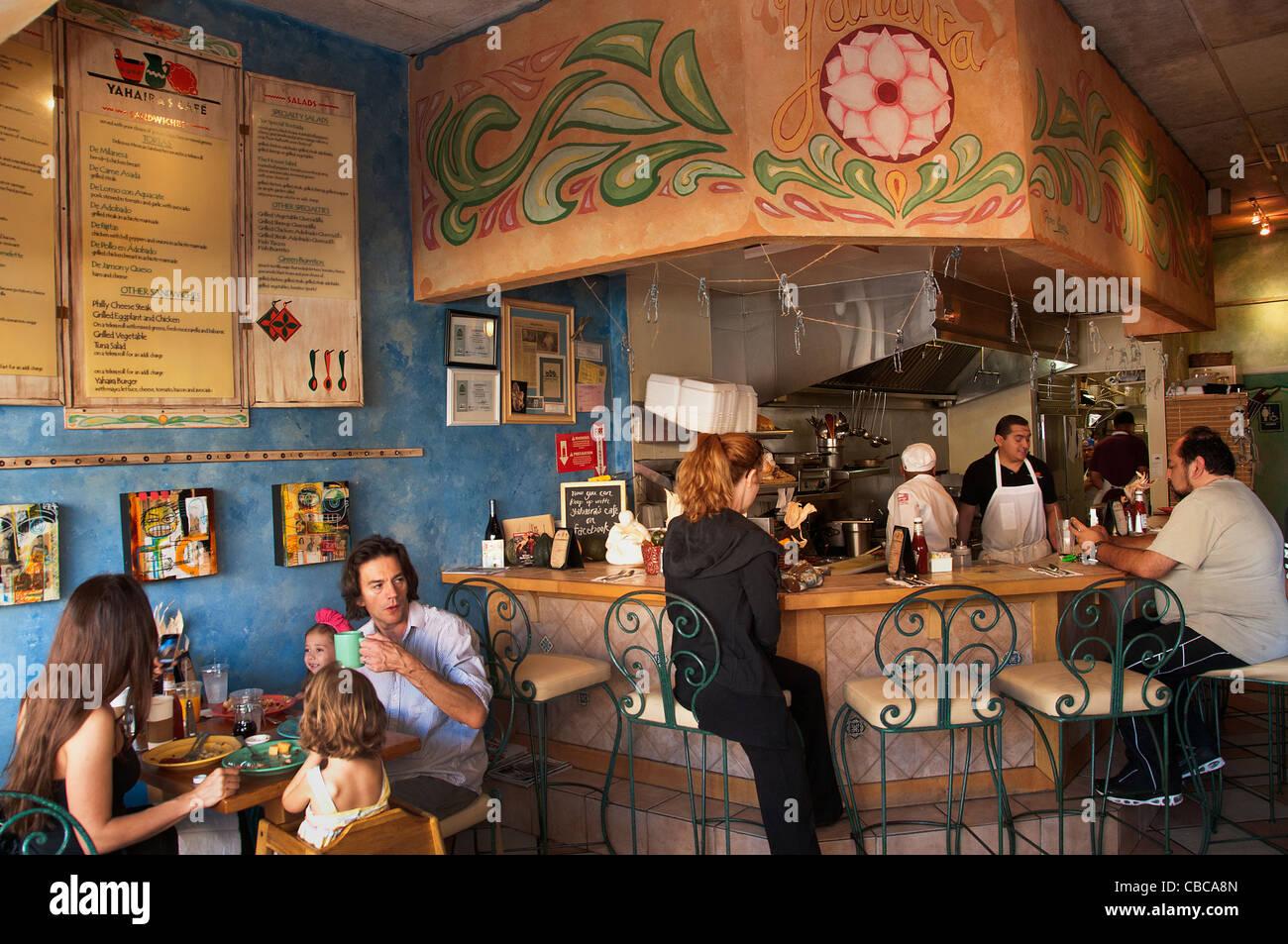 Yahaira S Cafe