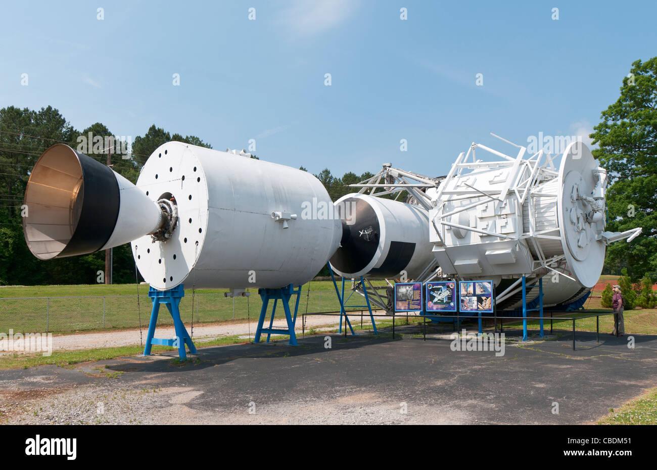 alabama nasa space ride - photo #49