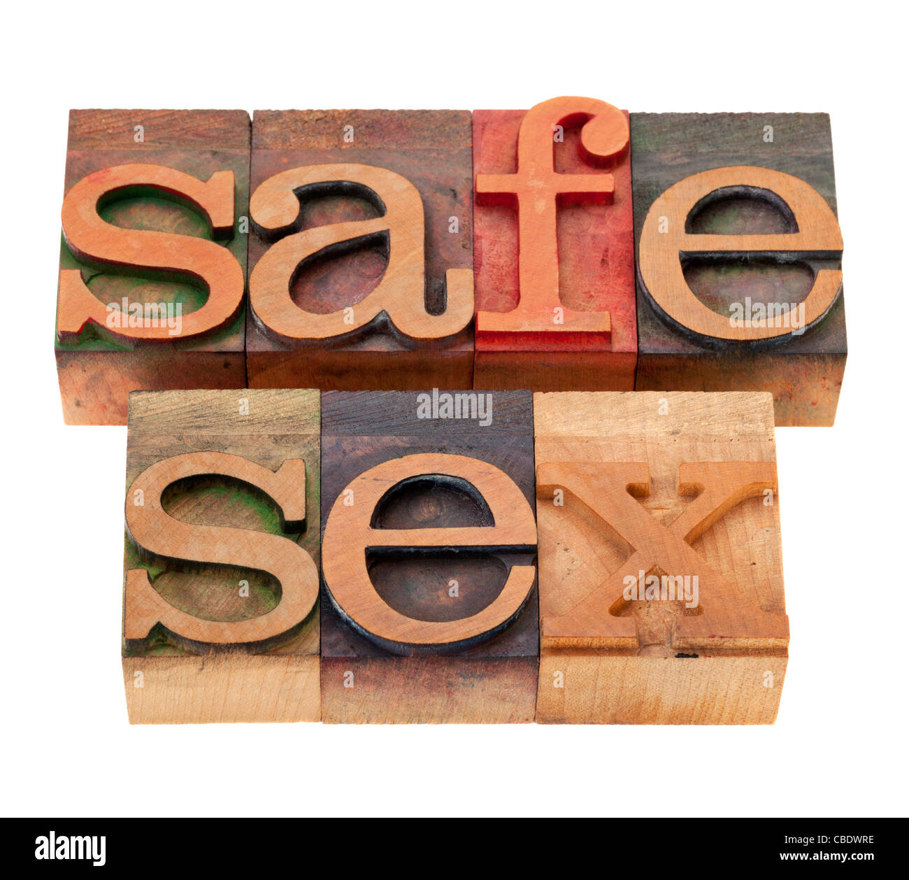Safe Sex Slogan 46