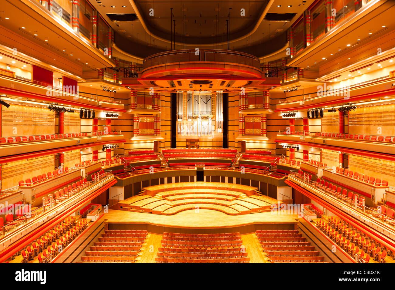 Symphony Hall Birmingham Hotels